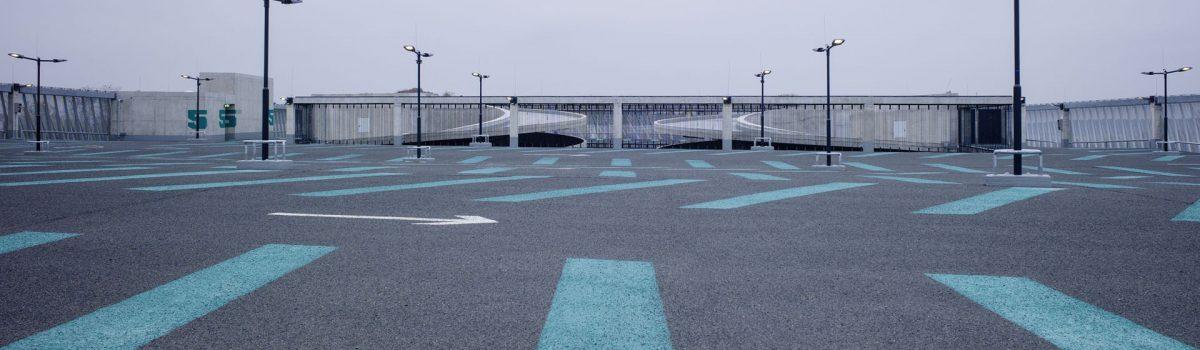 Optimale Abdichtungstechnik für Parkflächen mit Gussasphalt